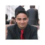 Mustjab K.'s avatar
