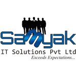 Samyak IT Solutions P.