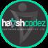 Hashcodez T.