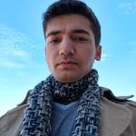 Khusrav Sultanov