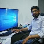 Shahbaz Manzoor
