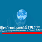 Web Development Easy -.