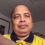 Hitendra G.