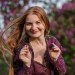 Anastasiya M.'s avatar