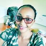 Mary Jane Wambui
