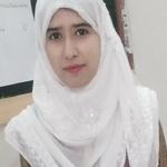Rafia F.'s avatar