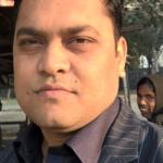 Rishikesh V.