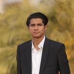 Arham's avatar