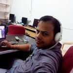 Saurav's avatar