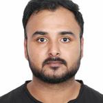Raghavandra Pratap S.