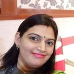 Sunita R.