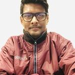 Sourav P.