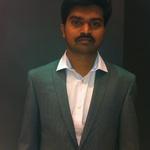 Kalyan chakravarthy K.
