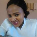 Prudence Tsindwane