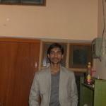 Vishal D.