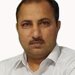 Ali Nasir S.'s avatar