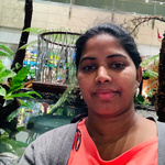 Darshini Sudeshkumar