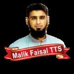 Malik Faisal