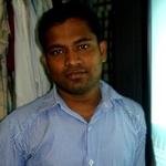 Vengadapathy P.