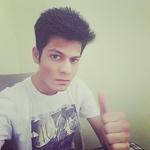 Aashish M.