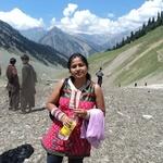 Shilpa M.