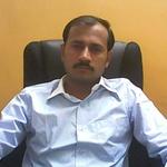 Krishan Kumar P.