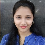 Ankikasree Das