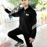 Rakesh Mewade
