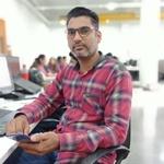 Ghanshyam M.'s avatar