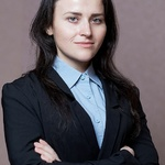 Veronika M.'s avatar