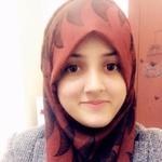 Alina I.'s avatar