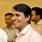 Bhavin M.