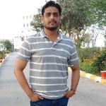 Mubasher's avatar