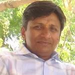 Ashish Dinesh