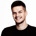 Volodymyr S.'s avatar