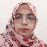 Faiza Tahir