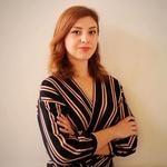 Alina Sarkisyan