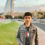 Asadbek's avatar