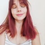 Ekaterina's avatar