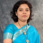 Shubhangi Tawde
