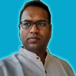 Janarthanan K.