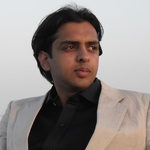Syed Arsalan