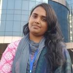 Tazmin Nahar's avatar