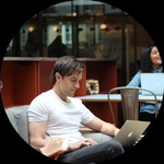 Matt T.'s avatar