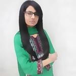 Shumaila B.
