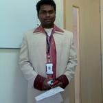 Shajahan Syed