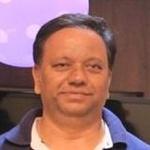Nagesh S.