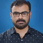 Ahtazaz Ahmed
