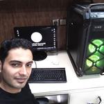 Masoud's avatar