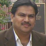 Dr. Pratul S.